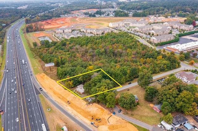 3802 I 85 Frontage Road, Mebane, NC 27302 (#2415760) :: The Results Team, LLC