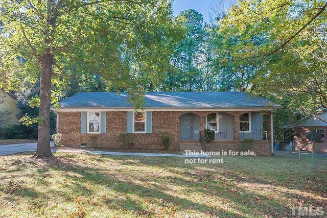 3509 Marquis Drive, Durham, NC 27704 (#2415764) :: The Perry Group
