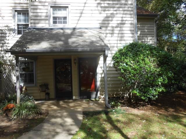 412 Oak Hollow Court #412, Raleigh, NC 27613 (#2415765) :: The Jim Allen Group