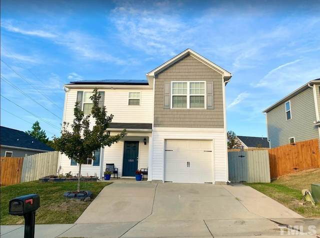1501 Glenbrittle Drive, Durham, NC 27704 (#2415795) :: The Perry Group