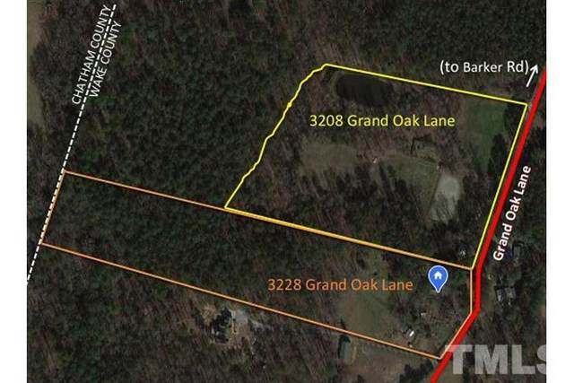 3228/3208 Grand Oak Lane, New Hill, NC 27562 (#2415808) :: The Jim Allen Group