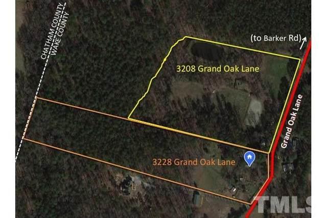3208/3228 Grand Oak Lane, New Hill, NC 27562 (#2415811) :: The Jim Allen Group