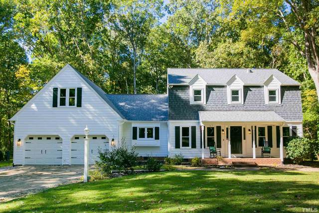 11949 Straight A Way Lane, Raleigh, NC 27613 (MLS #2415812) :: The Oceanaire Realty