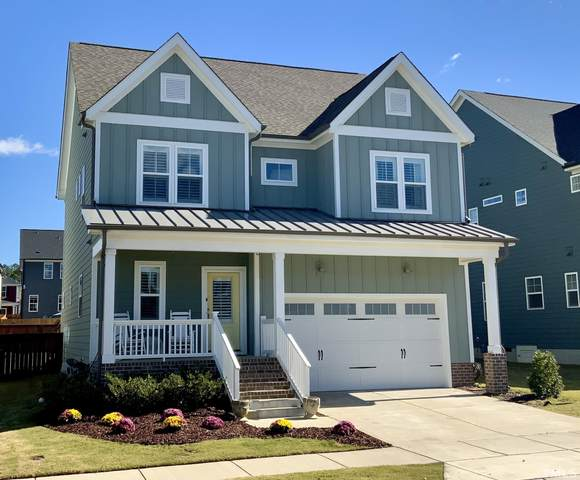 505 Midnight Moon Drive, Wendell, NC 27591 (#2415814) :: The Tammy Register Team