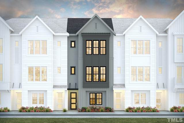 1185 Cotton Springs Drive #9071, Wendell, NC 27591 (#2415823) :: The Jim Allen Group