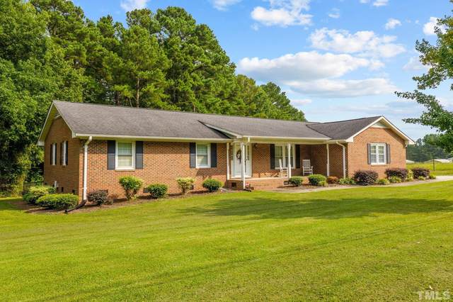 705 Sherron Road, Durham, NC 27703 (#2415833) :: The Perry Group