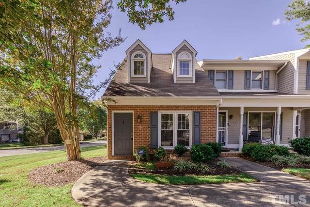 24 Forest Green Drive, Durham, NC 27705 (#2415879) :: The Perry Group