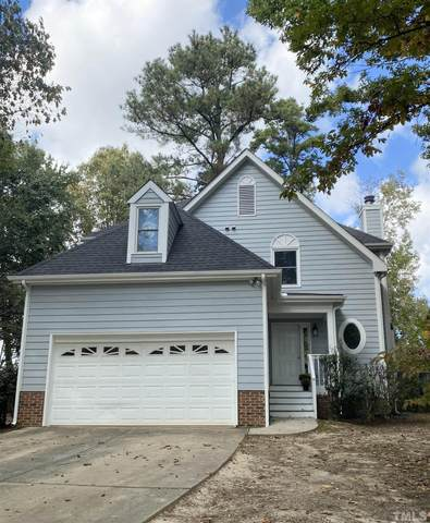415 Westminster Drive, Clayton, NC 27520 (#2415886) :: The Tammy Register Team