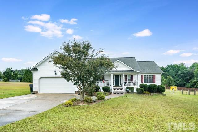 473 Axum Road, Willow Spring(s), NC 27592 (#2415919) :: The Tammy Register Team