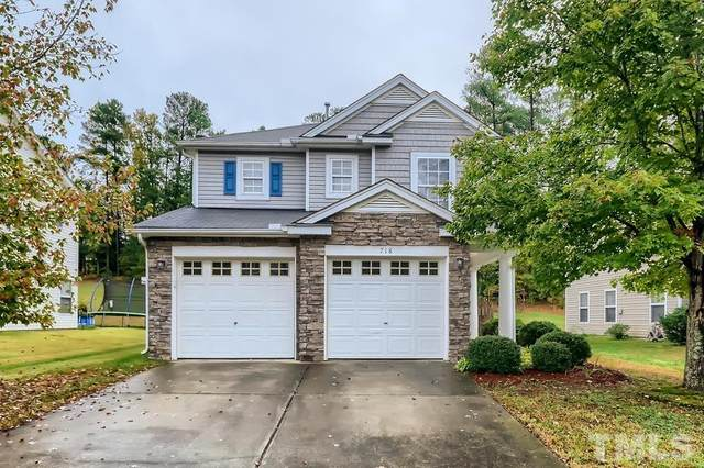 718 Obsidian Way, Durham, NC 27703 (#2415920) :: The Perry Group