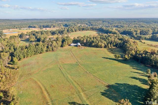 4720 Bahama Road, Rougemont, NC 27572 (#2415949) :: The Tammy Register Team