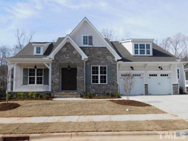 3053 Colmar Manor Drive Lot 18, Cary, NC 27519 (#2154780) :: Rachel Kendall Team, LLC