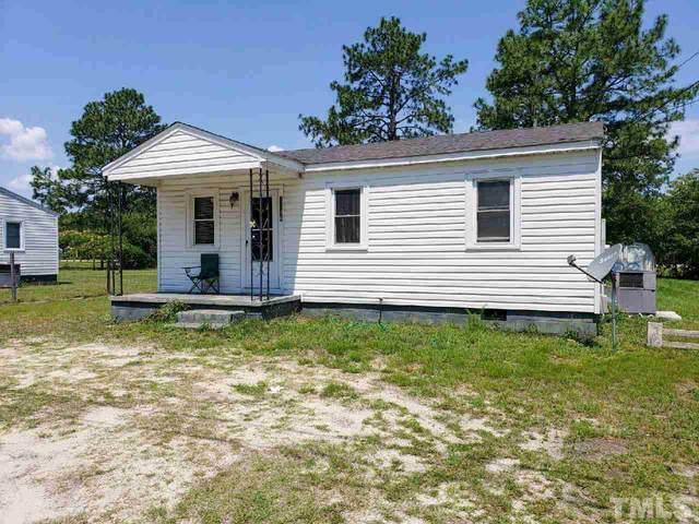 1146 Parker Drive, Fayetteville, NC 28311 (#2390223) :: Log Pond Realty