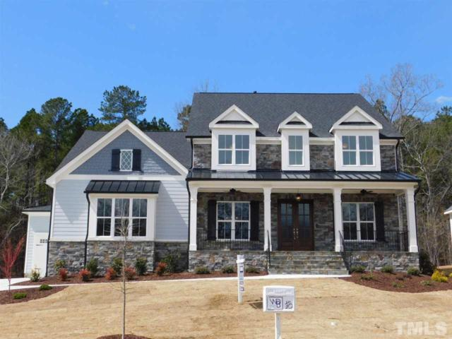 4029 Wilton Woods Place Lot 30, Cary, NC 27519 (#2142273) :: Raleigh Cary Realty