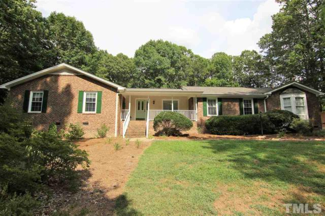 8305 Cedarbrook Court, Raleigh, NC 27603 (#2204657) :: The Perry Group