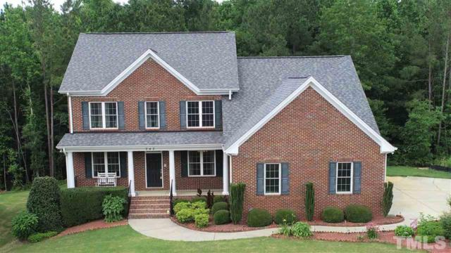 342 Tayside Street, Clayton, NC 27520 (#2196668) :: The Jim Allen Group