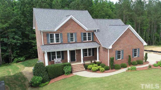 342 Tayside Street, Clayton, NC 27520 (#2196668) :: Raleigh Cary Realty