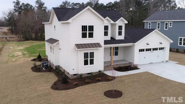15 Wheat Straw Court, Clayton, NC 27527 (#2196368) :: The Perry Group