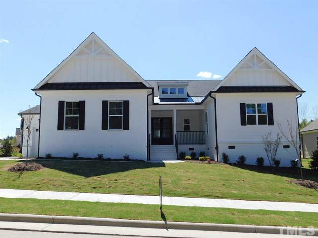 3120 Islesky Drive Lot 34, Apex, NC 27523 (#2268505) :: Marti Hampton Team brokered by eXp Realty