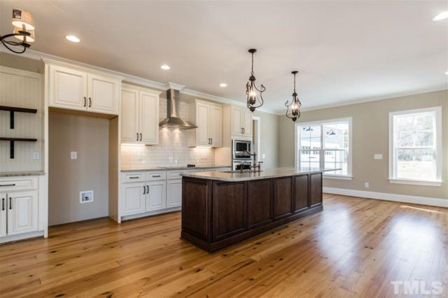 33 Wheat Straw Court, Clayton, NC 27527 (#2196365) :: The Perry Group