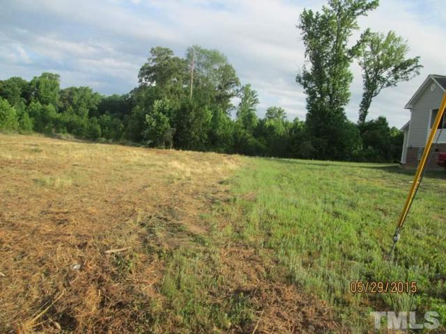 Hawks Road, Norlina, NC 27563 (#1861619) :: M&J Realty Group