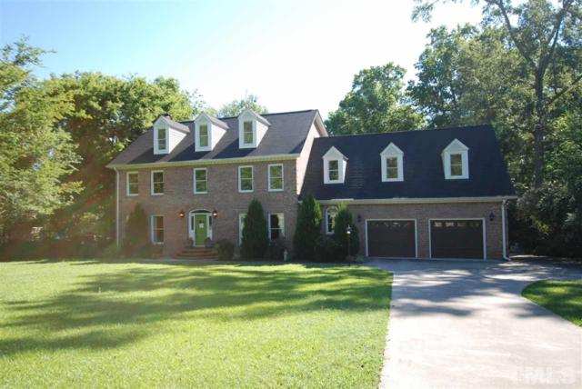 1904 Keith Hills Road, Lillington, NC 27546 (#2085151) :: Raleigh Cary Realty