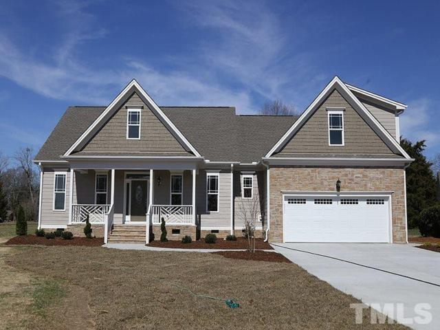 26 Amy Court, Angier, NC 27501 (#2091806) :: Raleigh Cary Realty