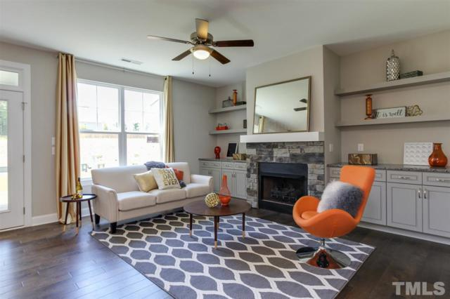 154 Liberty Rose Drive, Morrisville, NC 27560 (#2105246) :: The Jim Allen Group