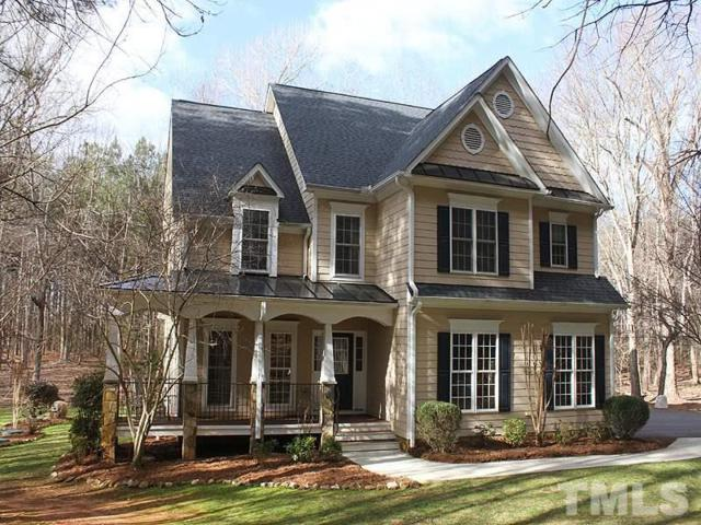 1502 Butterfly Place, Hillsborough, NC 27278 (#2107315) :: Marti Hampton Team - Re/Max One Realty