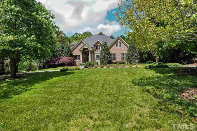 6333 Mountain Grove Lane, Wake Forest, NC 27587 (#2114191) :: The Abshure Realty Group