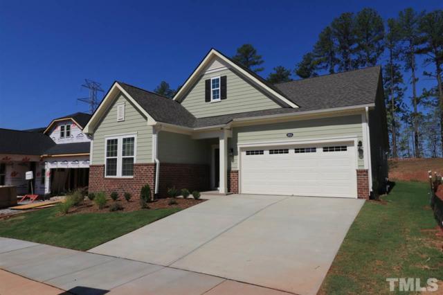1015 Atticus Way Lot 171, Durham, NC 27703 (#2114805) :: Saye Triangle Realty