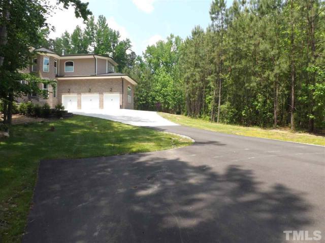470 Sun Forest Way, Chapel Hill, NC 27517 (#2116340) :: Rachel Kendall Team, LLC