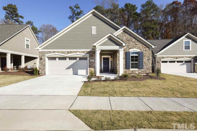 133 Greenway Landing, Chapel Hill, NC 27516 (#2118293) :: Rachel Kendall Team, LLC