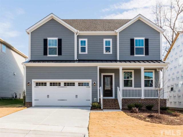 1521 Paros Hill Lane, Apex, NC 27502 (#2118315) :: Rachel Kendall Team, LLC