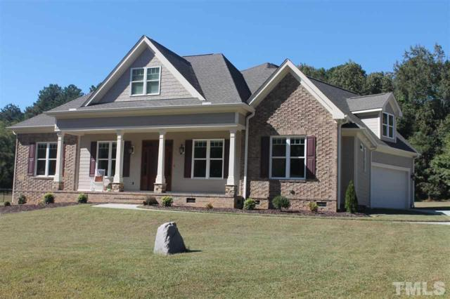 1111 Dovefield Lane, Youngsville, NC 27596 (#2118405) :: Raleigh Cary Realty