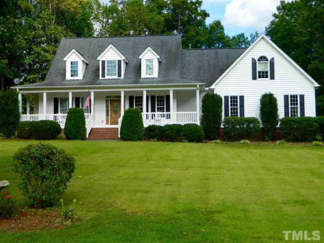 2530 Granville Drive, Creedmoor, NC 27522 (#2121353) :: Raleigh Cary Realty