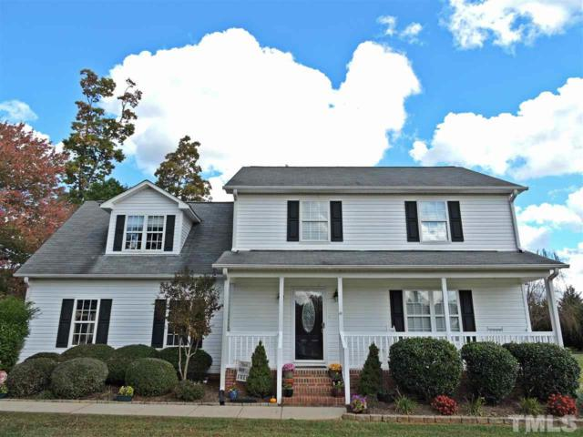 24 Countryside Drive, Roxboro, NC 27574 (#2122531) :: Rachel Kendall Team, LLC