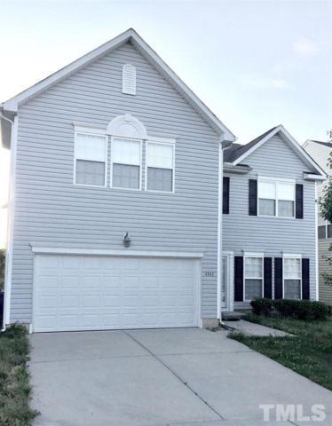 4341 Karlbrook Lane, Raleigh, NC 27616 (#2124784) :: Rachel Kendall Team, LLC