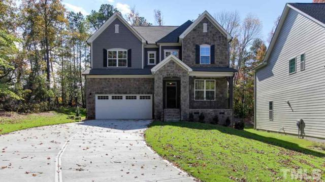 225 Blue Granite Drive Lot 29 Eastman, Holly Springs, NC 27540 (#2129056) :: The Jim Allen Group