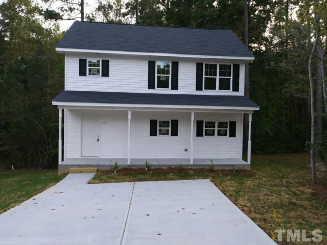 226 Hickory Glen Lane, Durham, NC 27703 (#2129756) :: Rachel Kendall Team, LLC