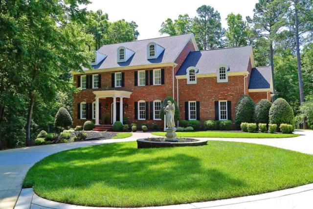1220 Enderbury Drive, Raleigh, NC 27614 (#2130360) :: The Jim Allen Group