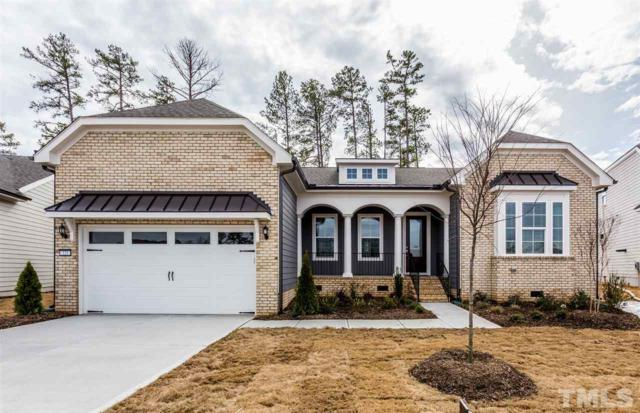 325 Baronet Bend Drive Mf Lot #6, Cary, NC 27513 (#2131019) :: The Jim Allen Group