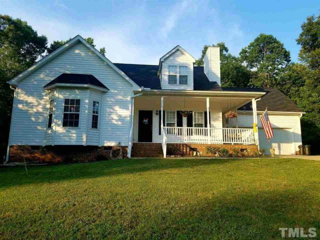 180 Cornerstone Drive, Franklinton, NC 27525 (#2132204) :: The Jim Allen Group