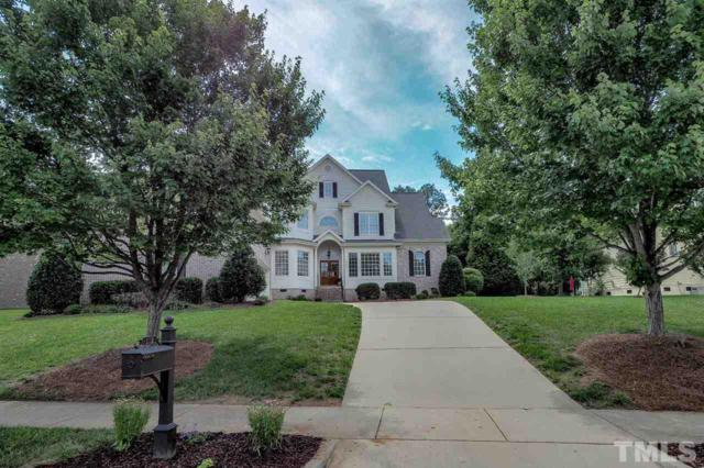 312 Felspar Way, Cary, NC 27518 (#2133859) :: Raleigh Cary Realty