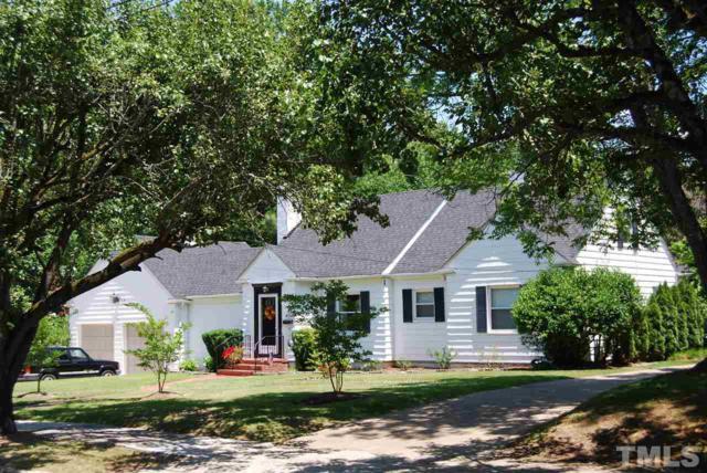 401 S Second Street, Smithfield, NC 27577 (#2134054) :: Rachel Kendall Team, LLC
