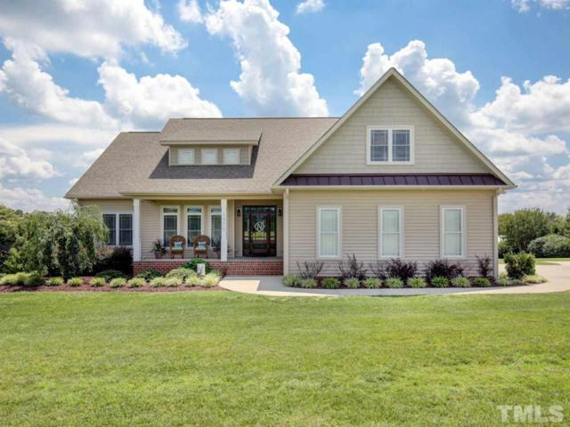 1570 Ball Road, Holly Springs, NC 27540 (#2134866) :: Raleigh Cary Realty