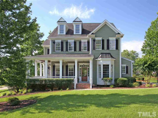 2601 Whistleberry Court, Apex, NC 27539 (#2134879) :: Raleigh Cary Realty