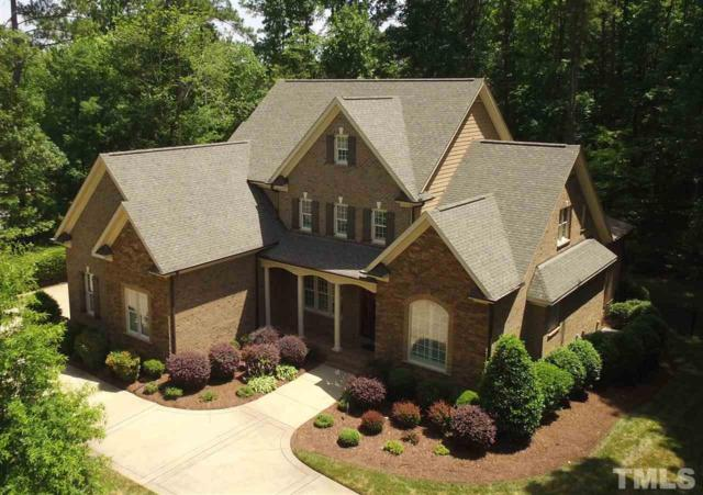 1449 Tacketts Pond Drive, Raleigh, NC 27614 (#2135856) :: The Jim Allen Group
