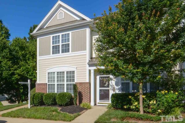 5711 Clearbay Lane, Raleigh, NC 27612 (#2136112) :: Triangle Midtown Realty
