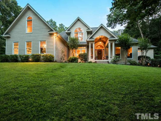 5912 Orchid Valley Road, Raleigh, NC 27613 (#2136442) :: Triangle Midtown Realty